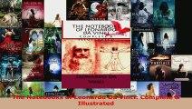 Read  The Notebooks of Leonardo Da Vinci Complete  Illustrated EBooks Online