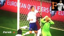 Cristiano Ronaldo vs Zlatan Ibrahimovic ● Amazing Skills Show ● 2014-2015   HD
