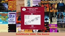 Read  SolidWorks 2006 The Basics Ebook Free