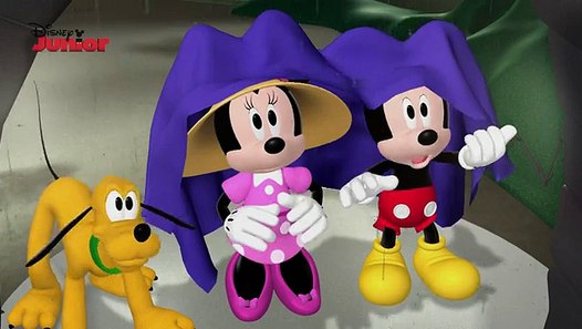 Mickey's Monster Musical Mickey Mouse Clubhouse Full Video ...