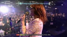 [Vietsub + Kara] Florence + the Machine - Dog Days Are Over (Live on Letterman)
