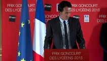 Discours d'Alexandre Bompard, Directeur Général de la Fnac