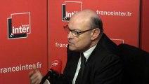 Percée historique du FN aux régionales : Jean-Marie Le Guen était l'invité de Patrick Cohen
