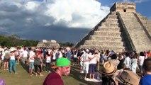 Mystere de Chichén Itzá (Mexique)