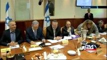 """""""L'incitation à la haine par l'Autorité Palestinienne continue"""" B. Netanyahou"""