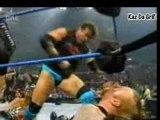 Team WWF Taken Out By WCW & ECW