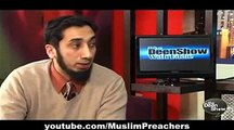 Tips To Improve Your Character by Ustadh Nouman Ali Khan -