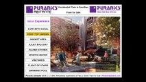 Puraniks Abitante offers Residential Apartments in Bavdhan Pune for Sale