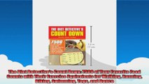 The Diet Detectives Count Down 7500 of Your Favorite Food Counts with Their Exercise