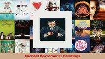 PDF Download  Michaël Borremans Paintings PDF Full Ebook