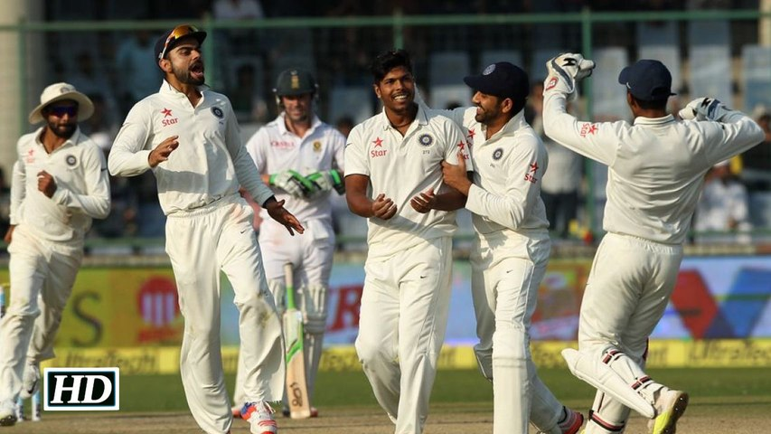 IND vs SA 4th Test Match Recap