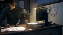 PlayStation Experience 2015 UNCHARTED 4 A Thief's End