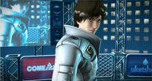 King Of Fighters XIV PlayStation Experience 2015 trailer HD