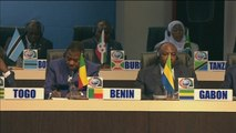 Afrique, Consolidation de la coopération sino-africaine