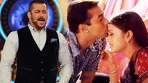 Salman Khan Remembers Aishwarya Rai, Sings TADAP TADAP Song On Bigg Boss 9