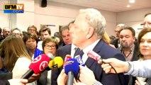 Régionales: duel à droite dans le Nord-Pas-de-Calais-Picardie
