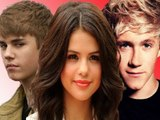 Justin Bieber WANTS Selena Gomez Back   Scared Of Niall Horan?