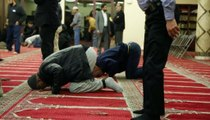 Islamic community condemns Wednesday's attacks