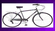 Best buy Schwinn bikes  Schwinn Wayfarer 700c Mens Bicycle Grey 18Medium