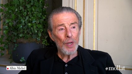 Vidéo de Jean-Louis Servan-Schreiber