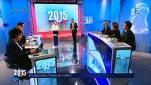 Soirée électorale du 1er tour des élections régionales 2015 (2ème partie)