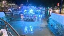 2015-12-04 - 13H - Coquille St-Jacques, ouverture de la pêche en baie de Seine