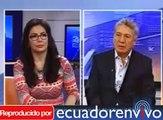 """Eduardo Granizo: """"Chiriboga debe ser expulsado de la FEF"""""""
