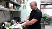 Astuce de chef : cuisiner du homard pour les fêtes