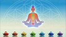 Méditation guidée :Ancrage à la terre et harmonisation des chakras par Annie BERAGUAS.
