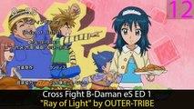 My Top 20 Short Anime Openings and Endings