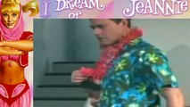 I Dream of Jeannie 5x20 Jeannie, The Recording Secretary