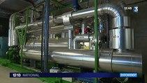 Climat : la biomasse, première énergie renouvelable en France