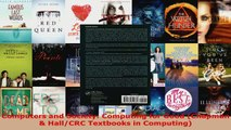 Read  Computers and Society Computing for Good Chapman  HallCRC Textbooks in Computing Ebook Free