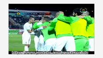 Algérie vs Malawi 3 - 0 But Riyad Mahrez 15/10/2014