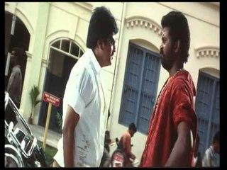 Vijay and Vivek Bike comedy | Vijay Comedy | HD Quality