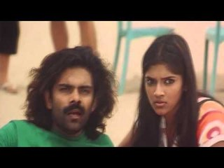 Vattaram Tamil Moive | Aarya Fight