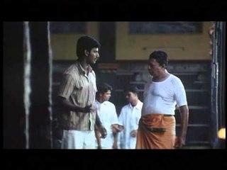 Sandakozhi | Movie | Scene | Vishal Temple scene