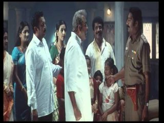 Vijay Punch from Aathi - HD Quality Video