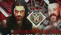WWE RAW 7-12-2015 Full Show 7th December 2015 Part-1