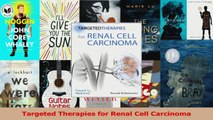 Targeted Therapies for Renal Cell Carcinoma PDF
