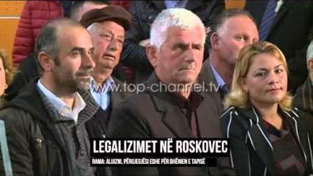 Rama i vendosur: Zero taksa për biznesin e vogël - Top Channel Albania - News - Lajme