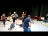 ROCK N ROLL TATTOO SHOW 2015 - Rock House Trio - allassac 13