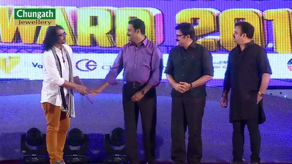 Kerala Film Producers Association Award 2014 | Best Supporting Actor | Best Singer & Costume Design