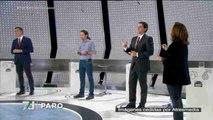 """S.Santamaría a los candidatos: """"Hablar es muy fácil, gobernar es muy difícil"""""""