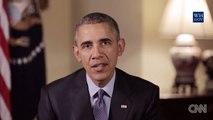 Lyndon LaRouche: Obama is Clinically Insane! 1/4
