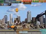 Çocuklar için Yaz Tatili Oyunları Rocky Rider Level 12