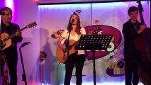 "Emma Daumas - ""Mon homme"" Showcase MONA FM"