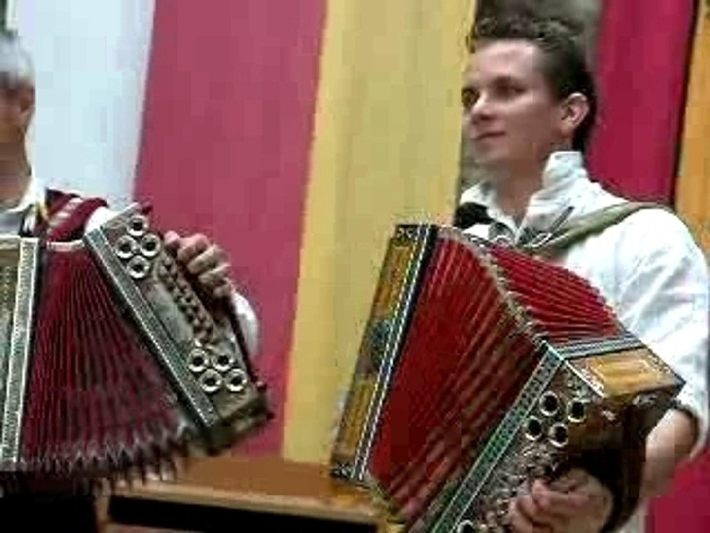 Austrian Folk Music