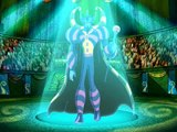Loonatics Unleashed S1 Ep 7 – The World Is My Circus