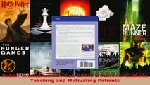 Read  Patient Education You Can Do It A Practical Guide to Teaching and Motivating Patients EBooks Online